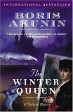 Cover Winter Queen (Boris Akunin)