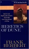 Cover Heretics of Dune (Frank Herbert)