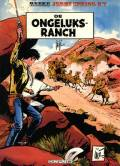 Cover De ongeluksranch