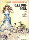 Cover Canyon Girl