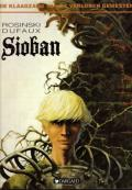 Cover Sioban